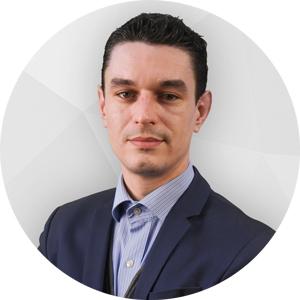 Edouard Mecuyer - Directeur d'enquêtes