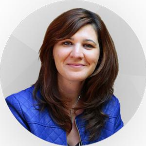 Sandrine Lafforgue - Directrice d'enquêtes