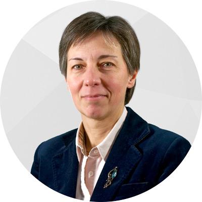 Catherine Bouteiller - Directeur d'enquêtes - Pôle Immobilier